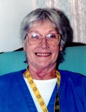 Jeanette Cassel Faust