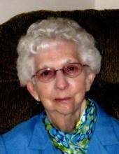 Maxine Delores Vivian Trotz