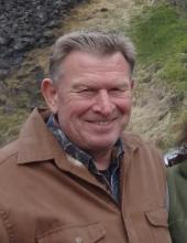 D. Carl Dedman