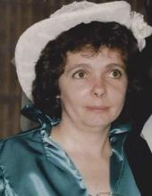 Gail Lynn Woods