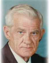 Mr. Glenn Edward Harris