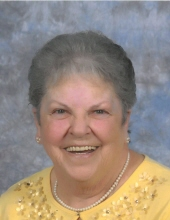 Mrs. Charlene A. Collins