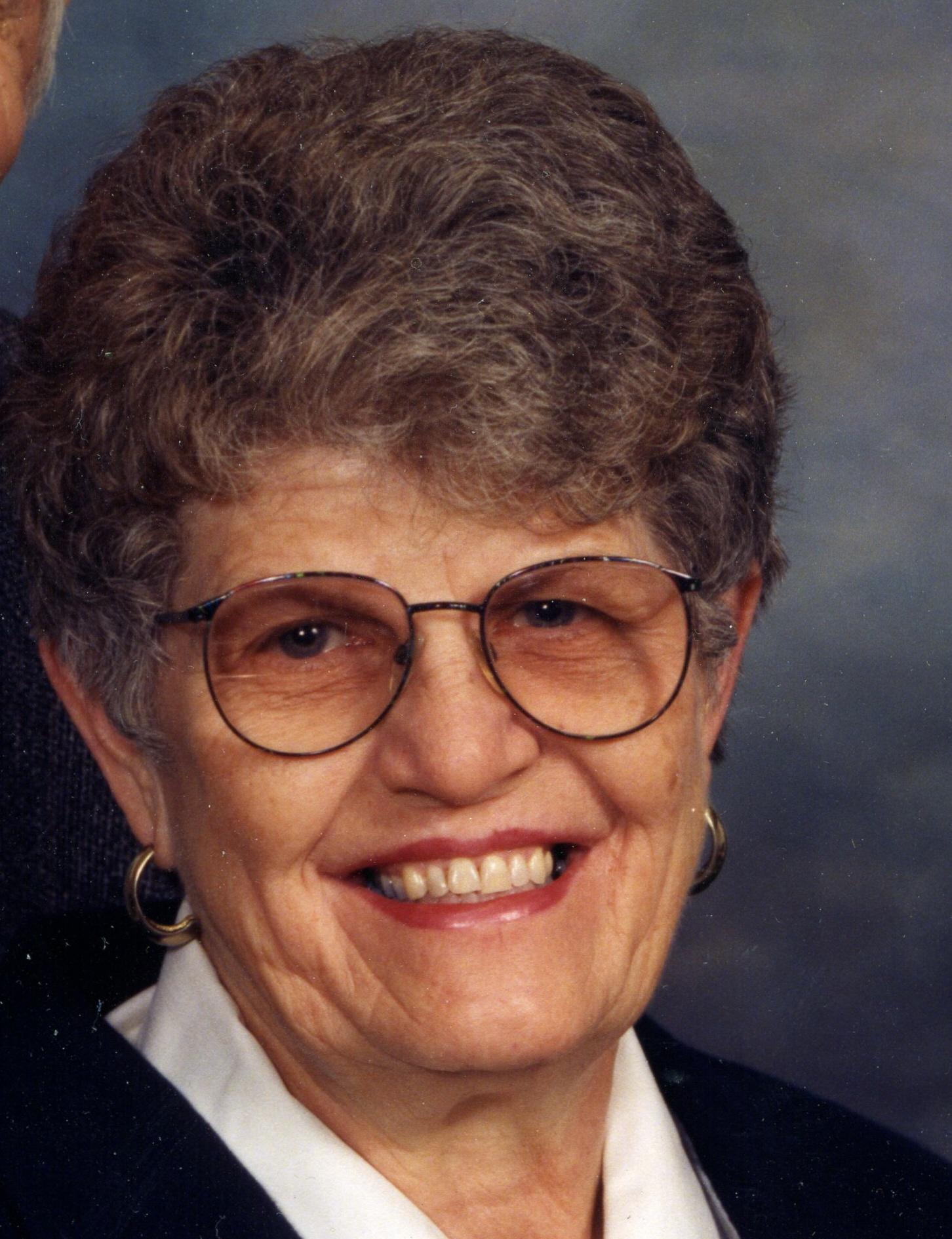 Betty Mae Pipkorn
