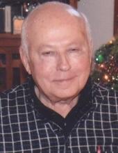 Richard F Leider