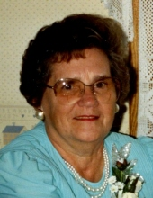 Dorothy Therese Bruss