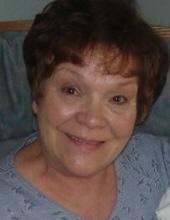 """Susan """"Sue"""" Joyce Steinhagen"""