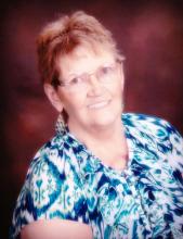 Betty Sue Vinyard
