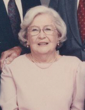 Virginia Ann Hastings