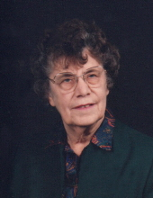 Esther Shelley