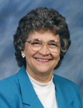 Caroline Sager Irving