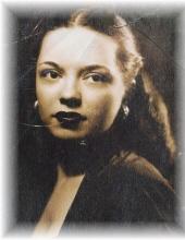 Melva Margaret (Davis) Bunn