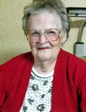 Alta Louise Carper