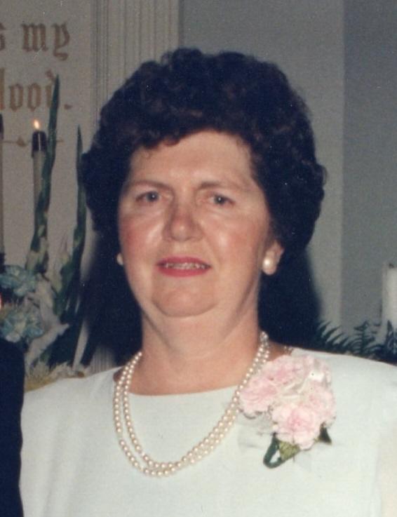 Elvira T. Fredricks