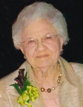 Lila Mae Harnack
