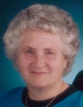 Vernelia Jobe