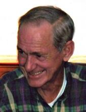 Hubert Daniel Littrell