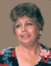 """Margarita """"Margie"""" Baeza"""