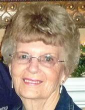 """""""Nita"""" Eunitah Ann Clark"""