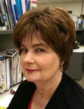 Marilyn Helen Hook