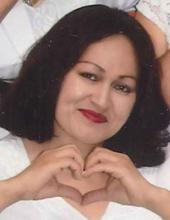 Saida Berenice Padilla Chacon