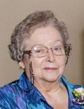 Doris M. Case