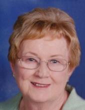 Mrs. Barbara Alexis Ostrowski