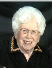 Vera Belle Akers