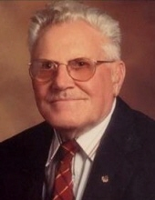 Edward J. Blank