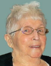 Lillian Marie McKay