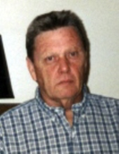George Carter Nichols