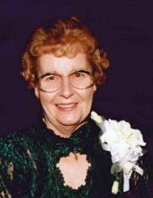 Mary Irene Boyd