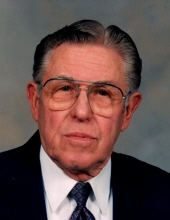 """Robert W. """"Bud"""" Jones"""