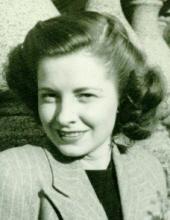 Ruth Hazel Marks