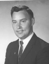 Mr. George M. Hattaway