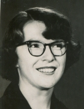 Betty Smith Clayton