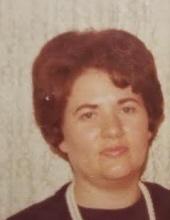 Barbara Ruth Womac