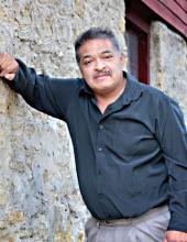 Jose A Gonzalez