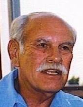 Jerry Wayne Poovey