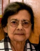 June Keen Hurt