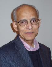 Dr. Asit P. Basu