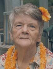 Ruth Lail Keller