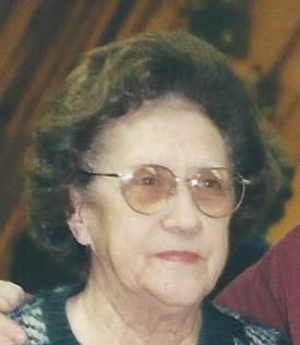 Mary Jane Beaufort