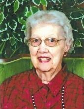 Hilda Louise Saelzler