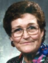 Edna M. Trammell Norman
