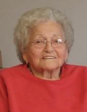 Mildred Locke Hines