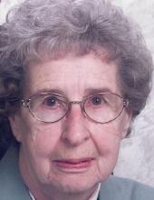 Dorothy J. Alexander Rich