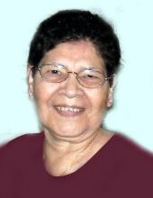 Rosa O. Garcia