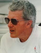 Bert Gordon White
