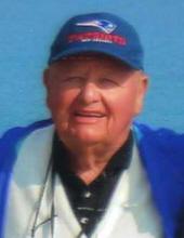 Gerald Stephen Fantasky