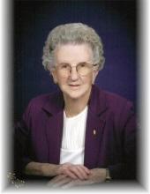 Hilda Bernadine Rundlett